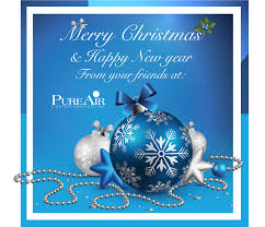 merry happy new year air services inc