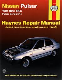 download free n14 nissan pulsar workshop manual rutrackerhey