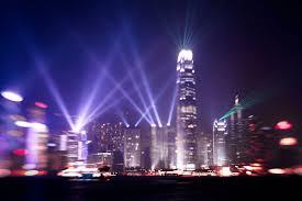 hong kong light show cruise a symphony of lights wikipedia
