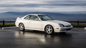 2001 honda prelude type sh review why is this cheap honda so