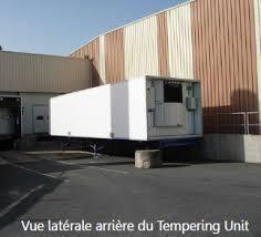 location de chambre froide location de décongélation mobile chambres froides