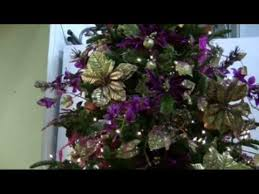 christmas trees decorating ideas youtube
