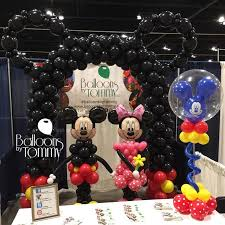 12 best expo convention and conference balloon decor images on