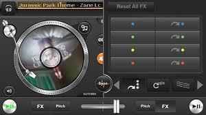 edjing dj studio mixer apk apk mania edjing premium dj mix studio v4 3 7 apk
