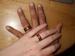 touch wood rings wear the warmth of wood and adie s touch wood rings