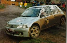 peugeot cars wiki peugeot 106 s1 maxi 1996 racing cars