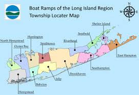 suffolk county map island boat r guide nys dept of environmental conservation
