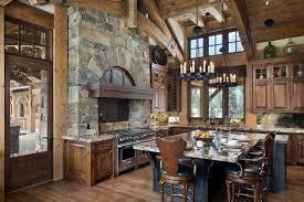 cuisines de charme cuisine de charme bois et