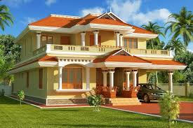 Exterior Wall Painting Designs Pict