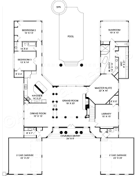 pingree neoclassic house plan classical house plan
