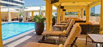 Does Newport Beach Have Fire Pits - the duke hotel newport beach newport beach distinctive hotels