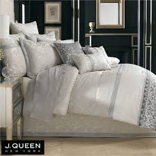 King Comforter Bedding Sets Sienna Comforter Bedding By J Queen New York