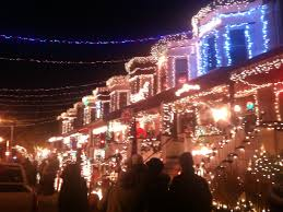 christmas lights in maryland see the best holiday light displays in maryland odenton md patch
