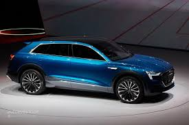 reservations open norway 2018 audi tron electric suv