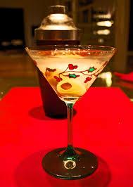martini christmas geoff nicholson psychogourmet december 2013