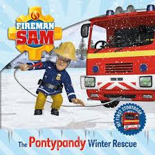 fireman sam action stations activity book u2013 egmont