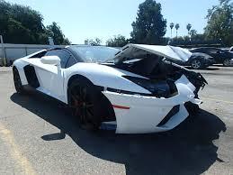 lamborghini aventador for sale in usa auto auction ended on vin zhwur1zd2dla01488 2013 lamborghini