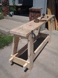 Woodworking Bench Top Plans by Get 20 Portable Workbench Ideas On Pinterest Without Signing Up