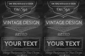20 beautiful chalkboard posters free u0026 premium templates