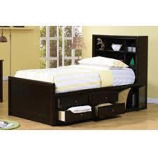 bed frame with storage full size of bed frames king platform bed