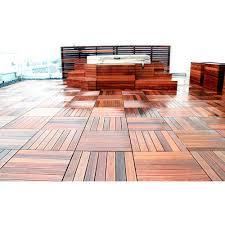 decking tiles manufacturer from mumbai