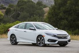 2016 honda civic specs redesign on overall review