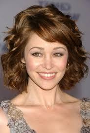 short bob hairstyle curly hair hairstyles and haircuts
