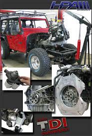 jeep wrangler unlimited diesel conversion diesel kit jkowners com jeep wrangler jk forum
