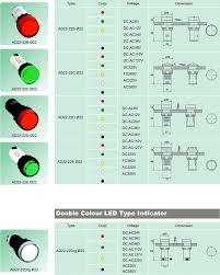 24vdc led indicator light ad22 22cs led indicator light ad108 22cs 24v 110v 220v 240v ac dc