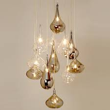 cluster pendant light rhian 12 light cluster pendant