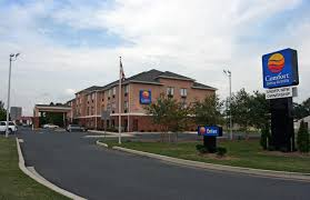Comfort Inn And Suits Comfort Inn And Suites 1 1 7 83 Updated 2017 Prices