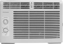 frigidaire ffra0511r1 5 000 btu window air conditioner with 11 1