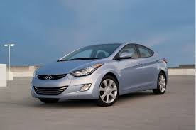 Hyundai Accent Interior Dimensions 2011 Hyundai Elantra Review Ratings Specs Prices And Photos