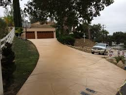 Stain Existing Concrete Patio by Exterior Concrete Staining Overlay Restoration U0026 Power Washing