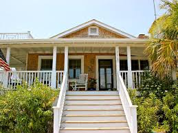 graduation time at uncw cottage vacation rental in wrightsville