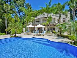 barbados caribbean luxury villas lujure