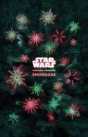 star wars shinsegae on behance