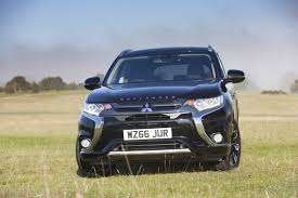 2017 mitsubishi outlander sport limited edition 2017 mitsubishi outlander phev news reviews msrp ratings with