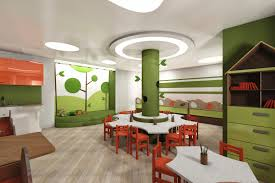 home gallery interiors awesome child care center artwork gallery interiors and