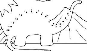 coloring glamorous dot children 025 free kids
