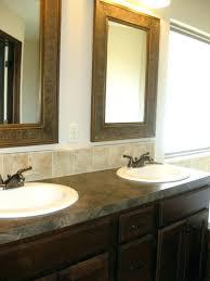 double sink bathroom decorating ideas double vanity ideas koffieatho me