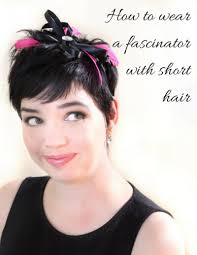 fascinators for hair how to wear a fascinator with hair salon