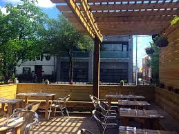Best Patio In Houston 10 New H Town Restaurants With Spectacular Patios For Outdoor