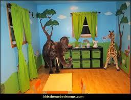 Safari Themed Nursery Decor Decorating Theme Bedrooms Maries Manor Safari