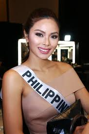 what are the makeup trends for the 65th miss universe preen