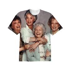 shop the golden girls cotton t shirt by bitchclaire assnelson