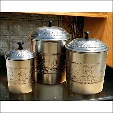 copper canisters kitchen copper kitchen canisters jars vintage copper canisters