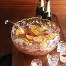 gin punch recipe epicurious com