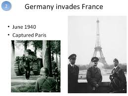 turning points of world war ii