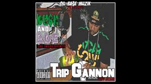 trip gannon ft g wizard blue bottle youtube